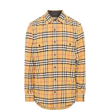 Lyndhurst Check Shirt
