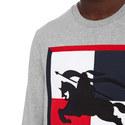 Large Patch Sweatshirt, ${color}