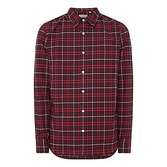 George Check Shirt