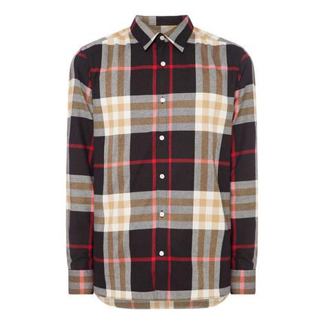 Richard Check Shirt, ${color}