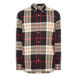 Richard Check Shirt