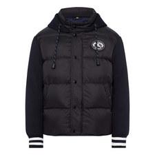 Turner Hooded Jacket