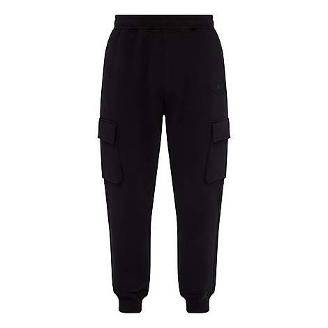Justly Cargo Sweatpants, ${color}