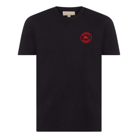 Jenson Circle Logo T-Shirt, ${color}