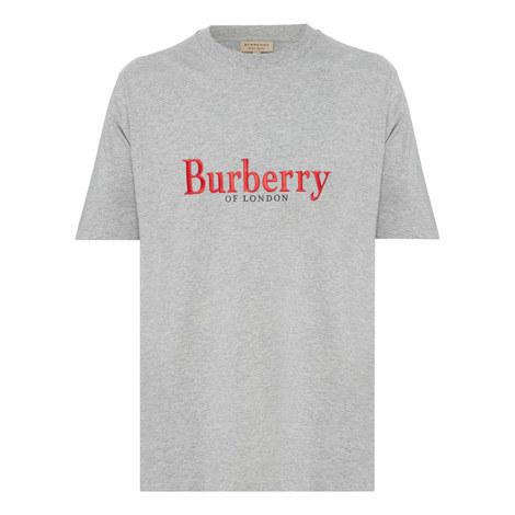 Lopori Logo T-Shirt, ${color}