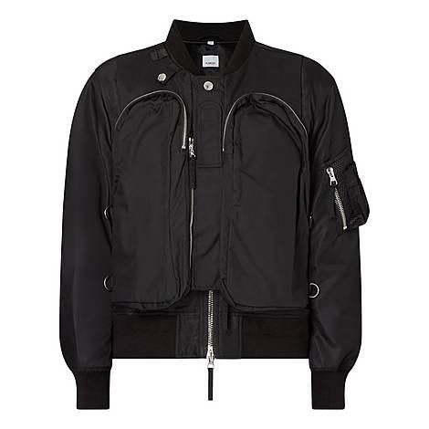Crofton Bomber Jacket, ${color}