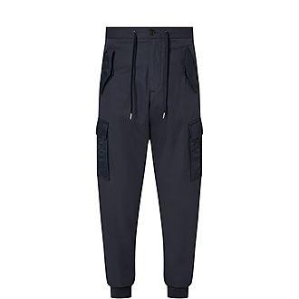 Pocket Patch Sweatpants