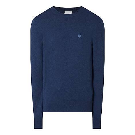 Collins Cashmere Sweater, ${color}
