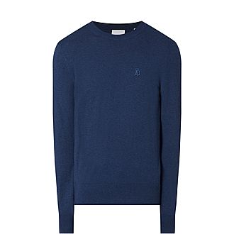 Collins Cashmere Sweater