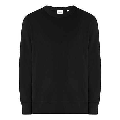 Back Logo Sweatshirt, ${color}