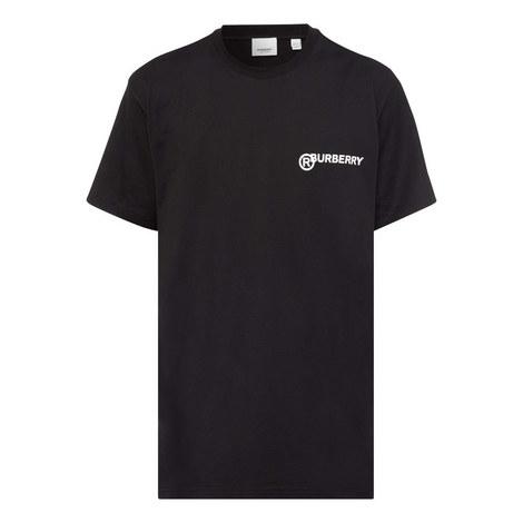Copyright Logo T-Shirt, ${color}