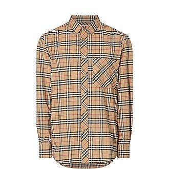 Canwell Check Shirt