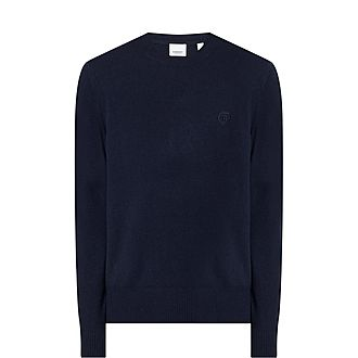 Hudson Cashmere Sweater