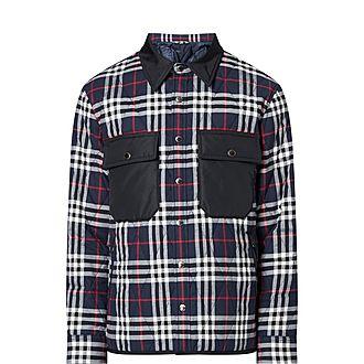 Billington Overshirt