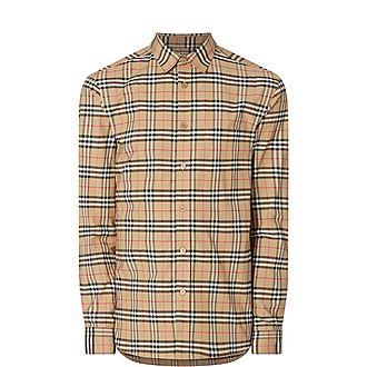 Simpson Check Shirt