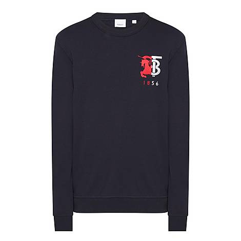 Munstone Logo Sweatshirt, ${color}