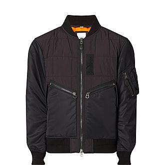 Kingsbury Bomber Jacket