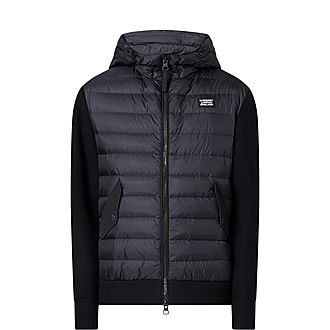 Tolson Hybrid Jacket