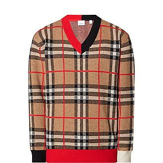 Duggan Sweater