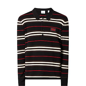 Rugby Knit Sweater