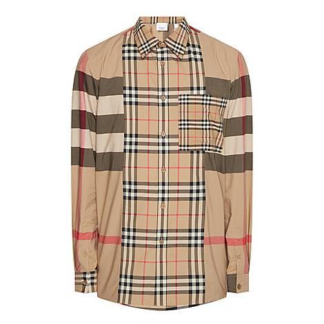 Tisdale Check Shirt, ${color}