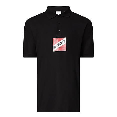 Timmons Logo Polo Shirt, ${color}