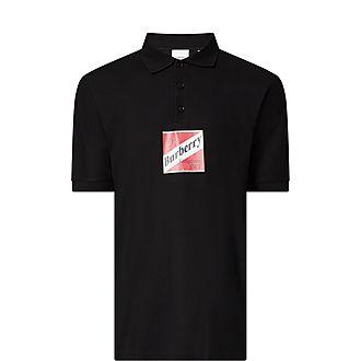 Timmons Logo Polo Shirt