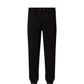 Alter Check Stripe Sweatpants