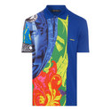 Empire Print Polo Shirt, ${color}