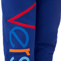 Multicoloured Logo Sweatpants, ${color}