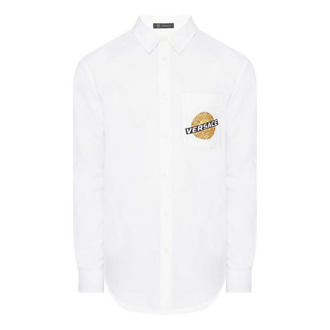 Baroque Pocket Shirt, ${color}