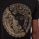 Studded Medusa T-Shirt, ${color}