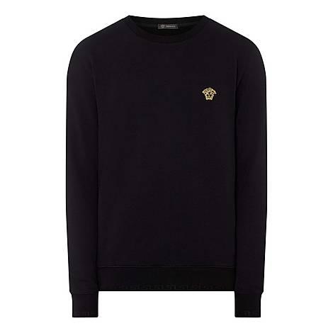 Small Medusa Sweatshirt, ${color}