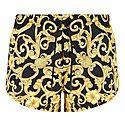 Baroque Swim Shorts, ${color}