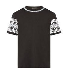 Greca Print T-Shirt
