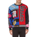 Tifoso Print Sweatshirt , ${color}