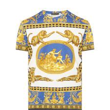 Dea Print T-Shirt