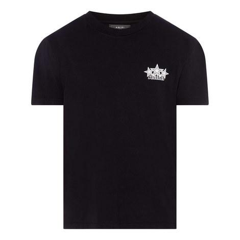 Five Star T-Shirt, ${color}
