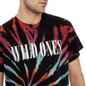 Wild Ones Tie Dye T-Shirt, ${color}