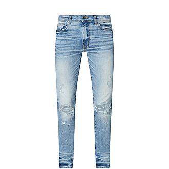 Thrasher Minimal Jeans