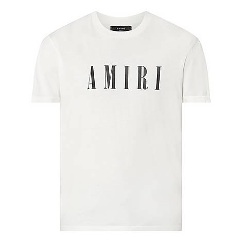 Logo Core T-Shirt, ${color}