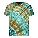 Tie Dye Shotgun T-Shirt, ${color}