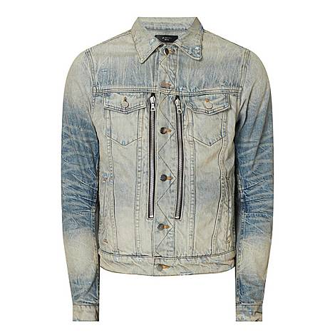 MX2 Denim Jacket, ${color}
