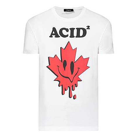 Acid2 T-Shirt, ${color}