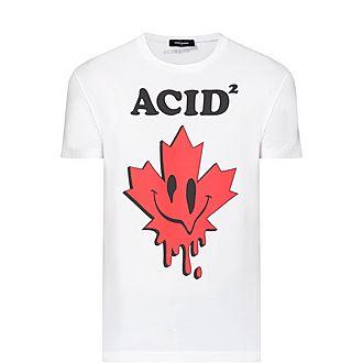 Acid2 T-Shirt