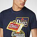Patches T-Shirt , ${color}