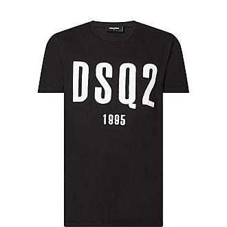 Logo Print 1995 T-Shirt