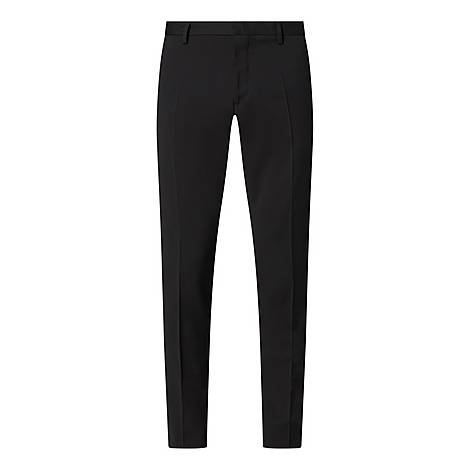 Wool Formal Trousers, ${color}
