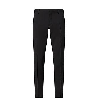 Wool Formal Trousers