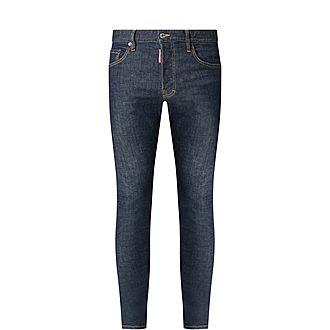 Skater Skinny Jeans
